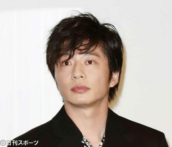 田中圭确诊感染新冠病毒 目前暂停工作居家休养