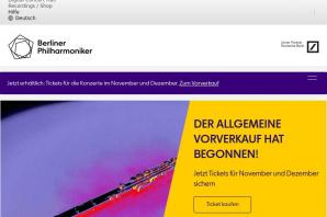 柏林爱乐管弦乐团